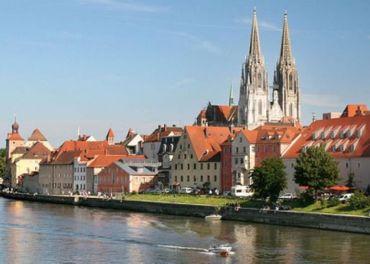 Regensburg – jednoduché opatrovanie v Bavorsku