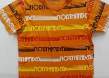 NORTHFINDER - ZNAČKOVÉ ŠPORTOVÉ tričko - ZĽAVA