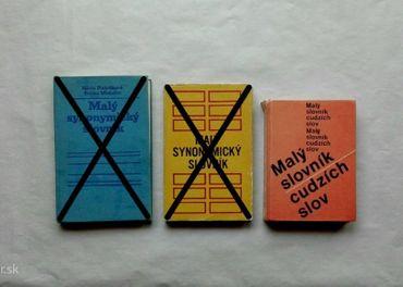 LACNO Slovníky
