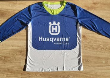 Husqvarna Dres