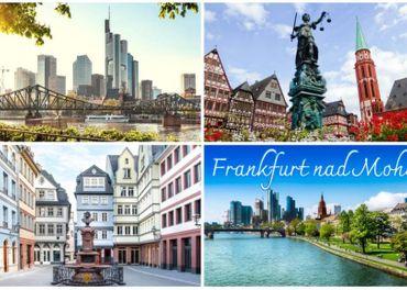 Frankfurt nad Mohanom – opatrovanie