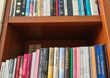 Predám knihy ♥