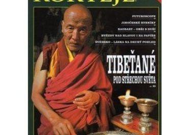 Ponúkam rôzne časopisy