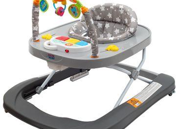 Nové chodítka Baby Walker VIAC FARIEB