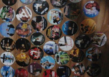 NAJ výber AKČNÝCH  DVD filmov č.2.  >> všetko originál