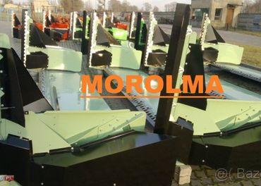 Stół do rzepaku FORTSCHRITT E-514 MMiUR Wągrowiec 2 kosy