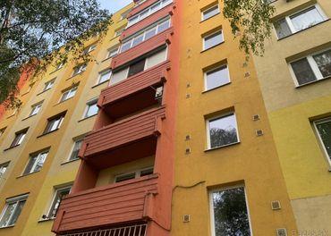 NA PREDAJ: 2 izbový byt (66m2), Dunajská Streda