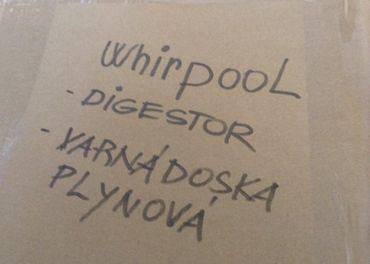 whirpool set