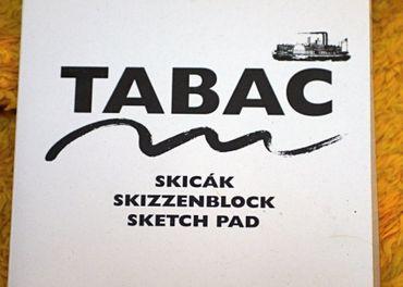 Predam ceske skicare TABAC od firmy monotyp