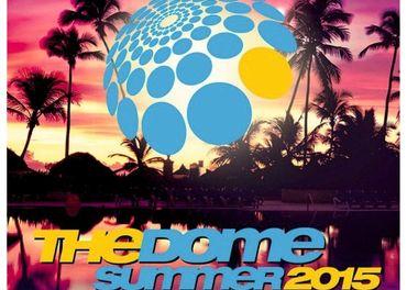 2-CD RÔZNI – THE DOME SUMMER 2015