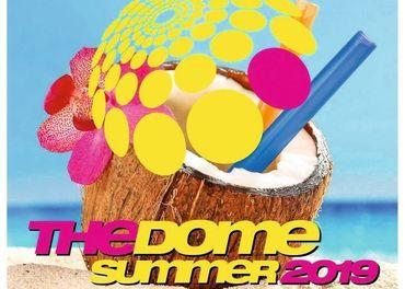 2-CD RÔZNI – THE DOME SUMMER 2019