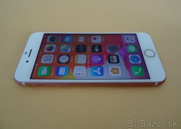 ROSE GOLD APPLE IPHONE 6S 16GB