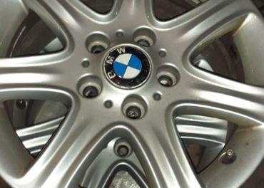 Elektróny r16 BMW rad 1