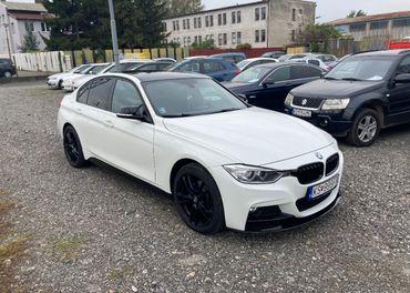 BMW Rad 3 320d xDrive F30