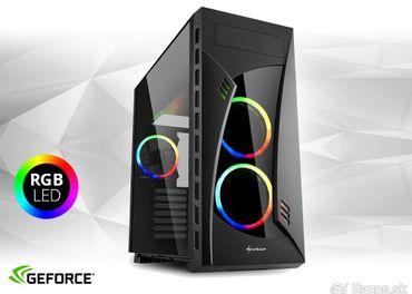 TIP: Gamer PC: Core i5-6500, RTX 2060 OC 6G, 250 + 480GB SSD