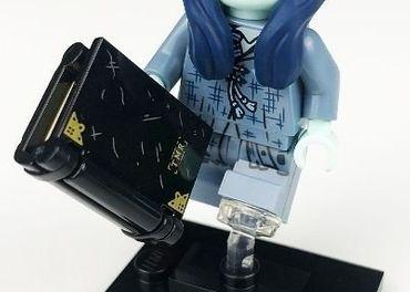 LEGO Minifigurky 71028 Harry Potter™ figurka čislo 14, 15