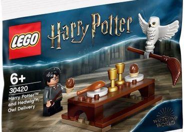 LEGO 30420 novy Harry Potter