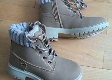 Zimné štýlové topánky NOVÉ