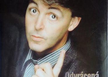 Odvrácená strana mýtu-Paul McCartney