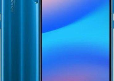 Huawei P20 Lite - 4/64GB Blue