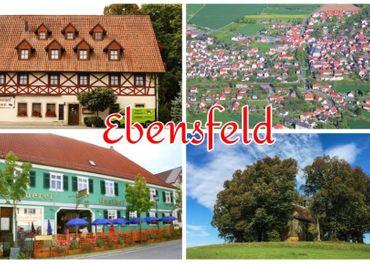 Ebensfeld – opatrovanie komunikatívneho pána