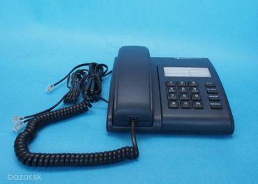 Tlačítkový telefon zn. Tesla Stropkov Isn 2832