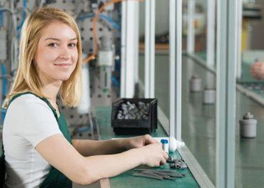 Pracovník vo výrobe v Nemecku(aj pre páry)