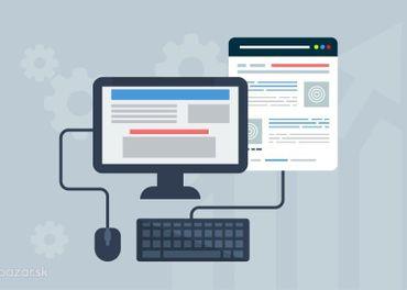 Digitálny marketing, profesionálny web a eshop