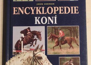 Encyklopedie koní.