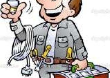 Elektromechanik pre rozvod. zariadenia