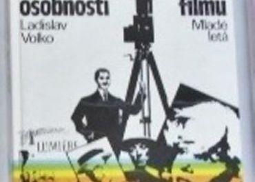 Slávne osobnosti filmu Ladislav Volko