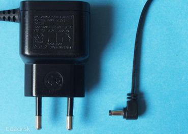 Sieťový zdroj Philips, model: SSW-1920EU-4 6V-0,5A