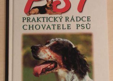 Psi - praktický rádce chovatele psů.
