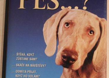 Proč můj pes...? - John Fisher.