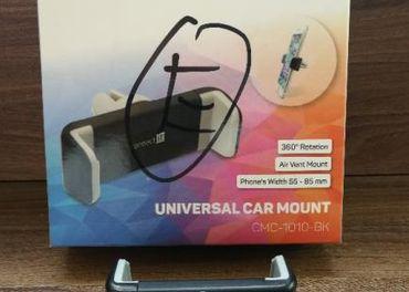 Nový univerzálny držiak telefónu do auta - znížená cen