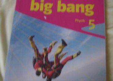 Rakúska učebnica fyziky pre 5. ročník BIG BANG