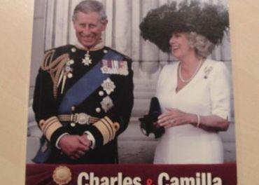 Charles & Camila - Portrét jedné lásky.
