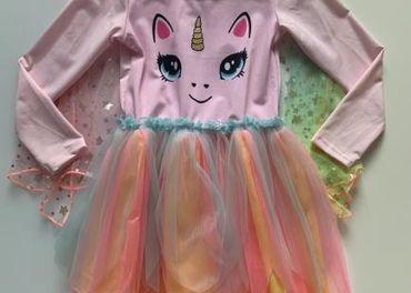 H&M šaty na karneval