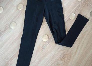 Legíny/Nohavice XS