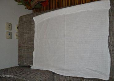 Detské bavlnené plienky