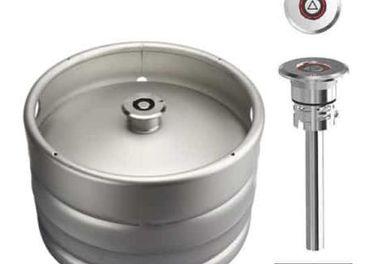 KEG pivne sudy 15,30,50L