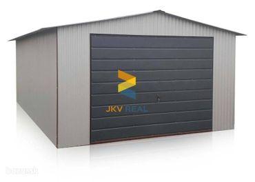 JKV REAL  Ponúkame na predaj garáž Južný Obchvat Yazaky