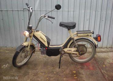 Babetta 210 moped korado stella