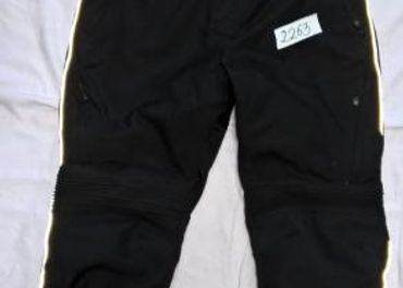 Moto textilné nohavice, veľ. XL, č. 2263