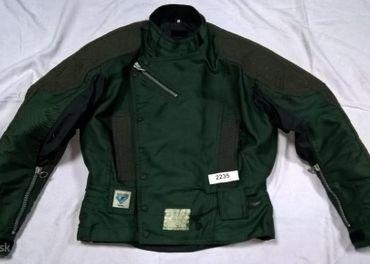 Moto textilná bunda, veľ. L, č.2235