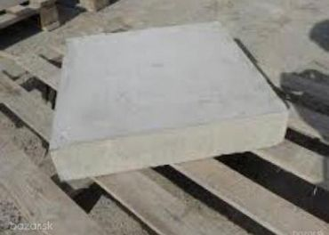 Betónové kocky