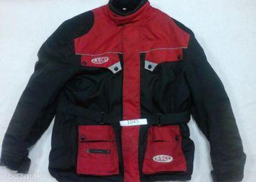 Motorkárska textilná bunda ASCI veľ.xl,č.1045
