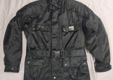 Moto textilná bunda MOTO LINE, veľ. L, č.2176