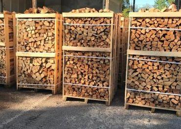 Kálané palivové drevo