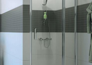 Sprchovy kut Huppe